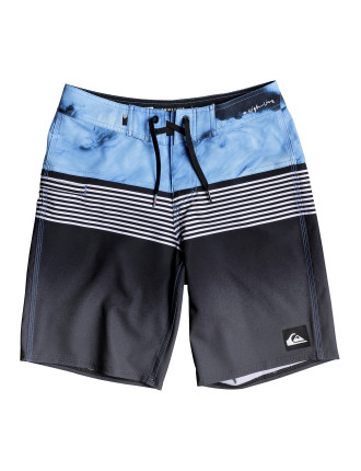 Highline Lava Division Boardshort (Boys 8-14 Years)