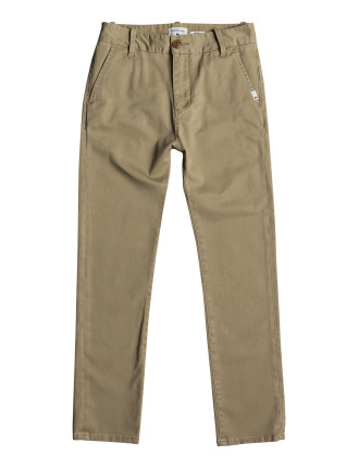 Krandy Pant  (Boys 8-14 Years)