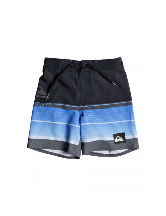 Highline Slab Boy Boardshort (Boys 2-7 Years)