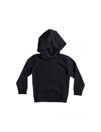 Embossed Boy Hoodie (Boys 2-7 Years)
