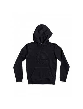 Embossed Youth Hoodie (Boys 8-14 Years)
