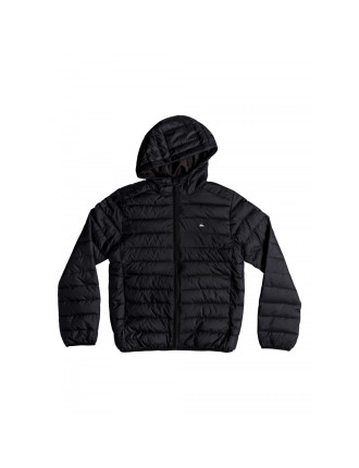 Scaly Youth Hooded Down Jacket (Boys 8-14 Years)