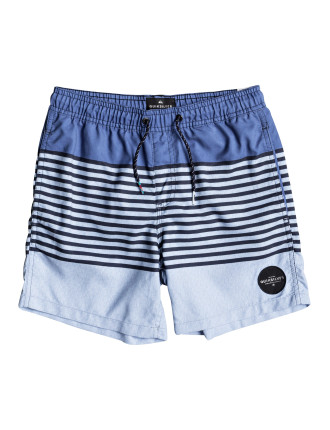 Revolution Volley Youth 14 Boardshort (Boys 8-14 Years)