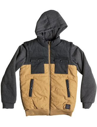 Orkney Jacket Youth
