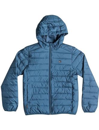 Scaly Youth Jacket