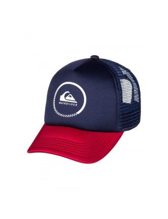 Always Foamer Boy Trucker Hat