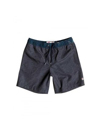 Inlay Volley Youth Short