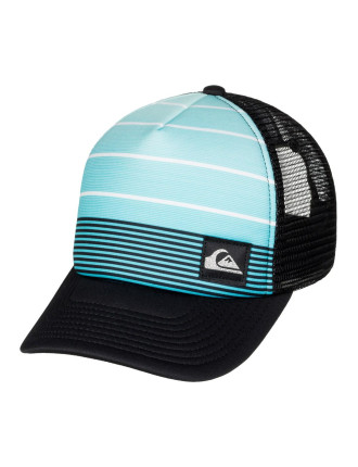 Striped Out Youth Cap