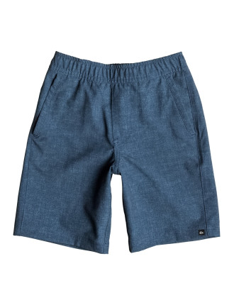 Waisted Platypus Amp Boy Short