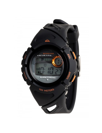 Windy Digital Watch