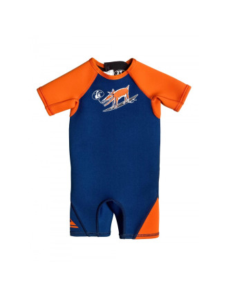 1.5 Syncro Toddler Springsuit Back Zip