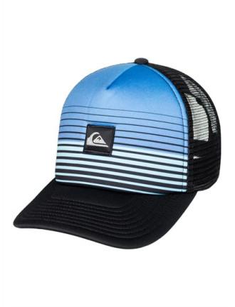Stripe Block Boy Cap 53cm