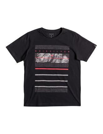 Raw Lines 2 Youth T-Shirt (Boys 8-14 Yrs)