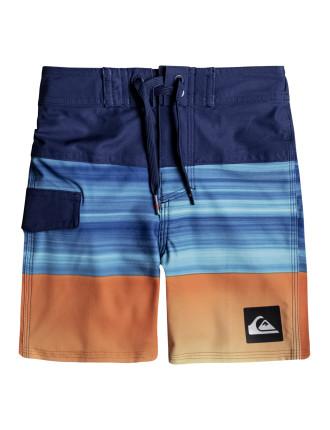 Hold Down Boy Boardshorts (Boys 2-7 yrs)