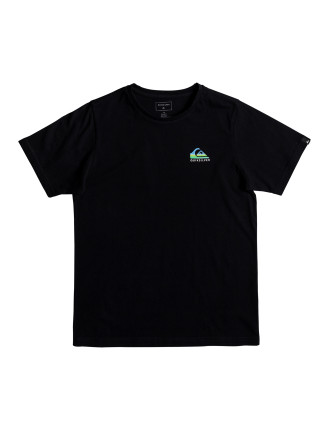 Youth Swell Vision Tee (Boys 8-14 Yrs)
