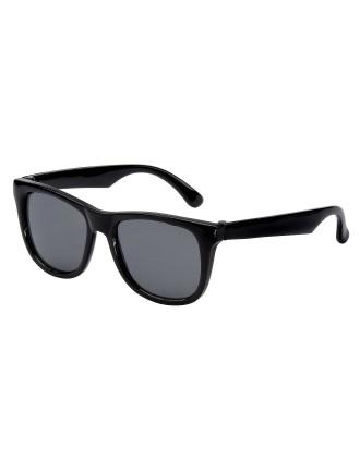 Minnie Gadget Square Sunglasses - Baby 18m