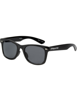 Gadget Square Sunglasses - Unisex Child 3yrs+