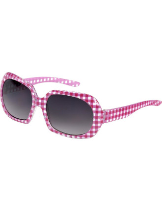 Picnic Square Oversize Sunglasses - Child 3yrs+