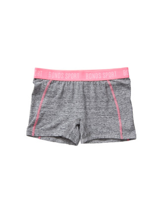 Girls Sport Short