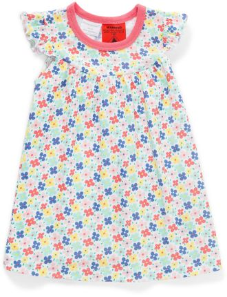 Girls Flower Nightie