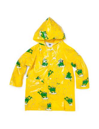 Froggie Raincoat