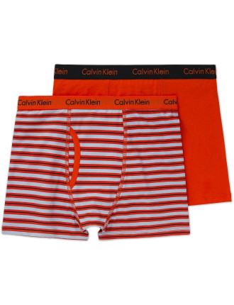 Boys 2pk Boxer Briefs