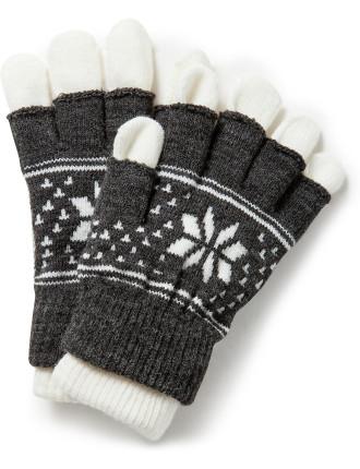 Double Glove