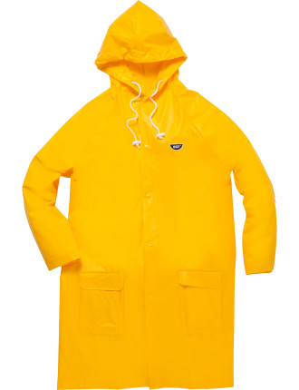 School Raincoat