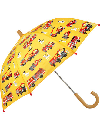 FIRETRUCKS UMBRELLA
