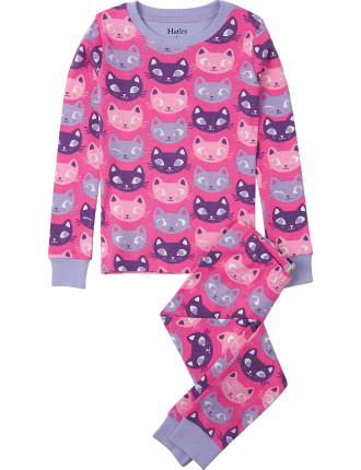 CAT PJ SET