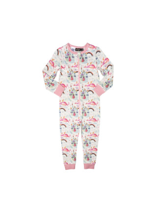 ONCE UPON A TIME ONESIE.