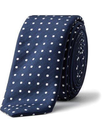Dot Necktie (Boys)