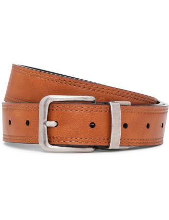30mm Reversible Belt (Boys)