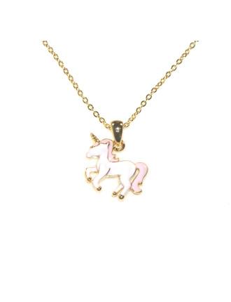 Unicorn Necklace #3.