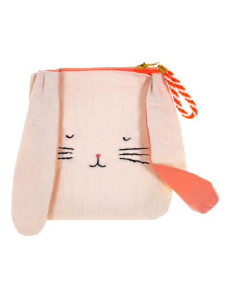 Easter gifts david jones bunny pouch negle Images
