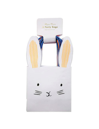 Easter gifts david jones easter bunny party bags 8set negle Images