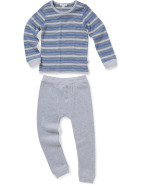 2 Piece Pj Set Size 3-5 $31.46