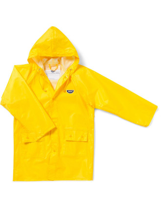 Featherweight Raincoat