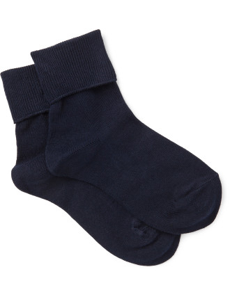 Delight Sock age sizes 2-7