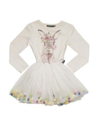 Easter Circus Dress (Girls 3-8 Years)