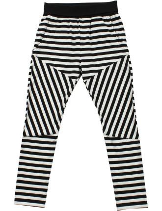 Michigan Stripe Pant