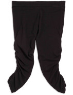 Gathered Legging $14.95