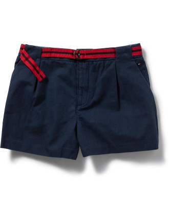Sunset Twill Short