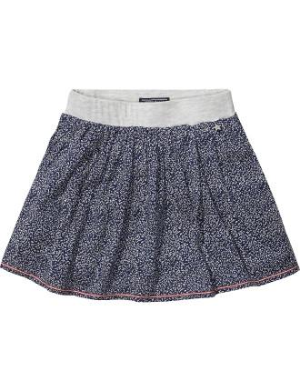 Noise Skirt