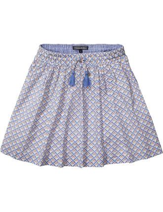 Luz Skirt