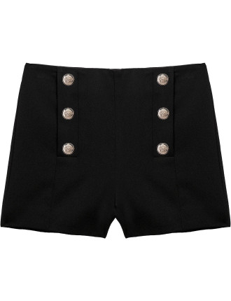 Alexis Tailored Short