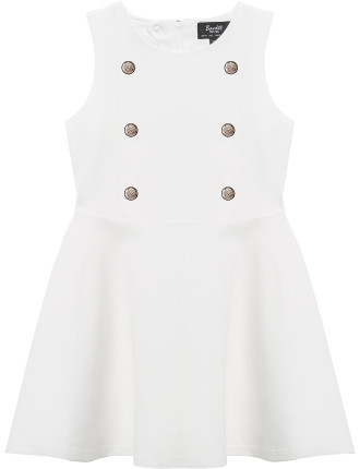 Alexis Structured Dress