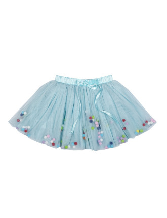 Celebration Skirt (Girls 3-8 Yrs)