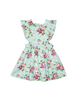 Mint Maeve Prairie Dress