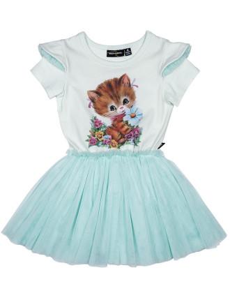 Kitty Kat Circus Dress